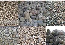 河卵石制砂工艺