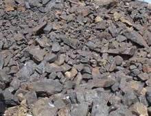 铁矿石破碎