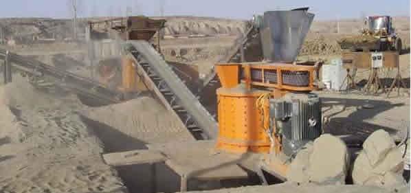制砂洗沙设备