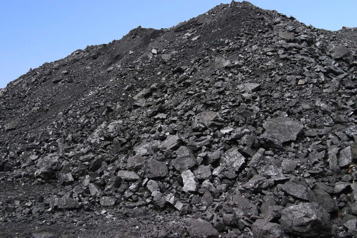 煤用破碎设备