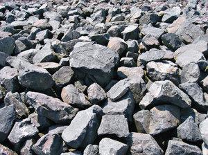 玄武岩破碎生产线